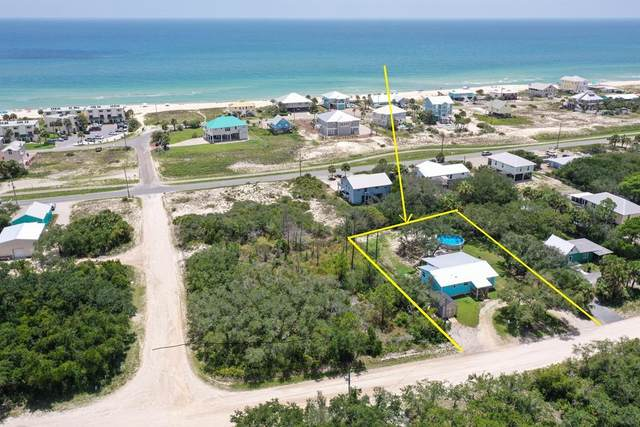 308 W Pine Ave, ST. GEORGE ISLAND, FL 32328 (MLS #305160) :: The Naumann Group Real Estate, Coastal Office