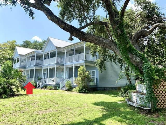 309 Hwy 98 #2, APALACHICOLA, FL 32320 (MLS #305179) :: Berkshire Hathaway HomeServices Beach Properties of Florida