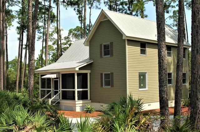 243 Magnolia Bay Dr, EASTPOINT, FL 32328 (MLS #305219) :: Anchor Realty Florida