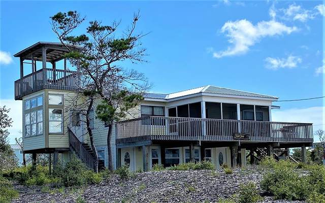 104 Starboard St, PORT ST. JOE, FL 32456 (MLS #305243) :: Anchor Realty Florida