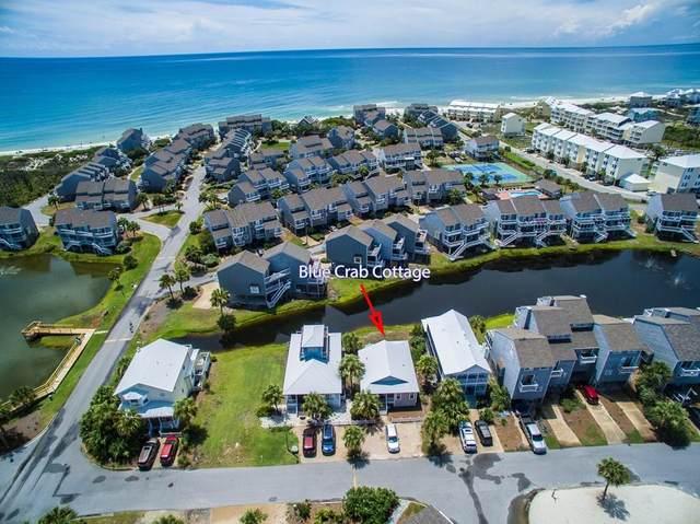 125 Parkside Cir, CAPE SAN BLAS, FL 32456 (MLS #305259) :: The Naumann Group Real Estate, Coastal Office