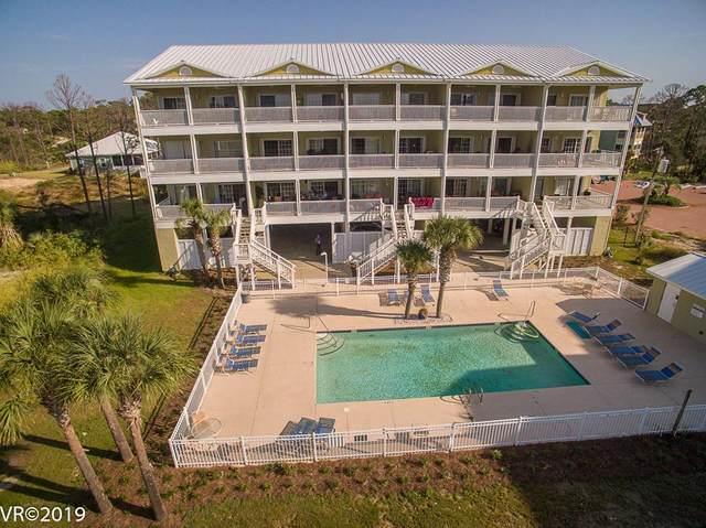 198 Club Dr Unit 2B, PORT ST. JOE, FL 32456 (MLS #305336) :: Berkshire Hathaway HomeServices Beach Properties of Florida