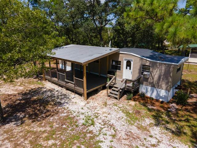 166 Alabama St, CARRABELLE, FL 32322 (MLS #305351) :: The Naumann Group Real Estate, Coastal Office