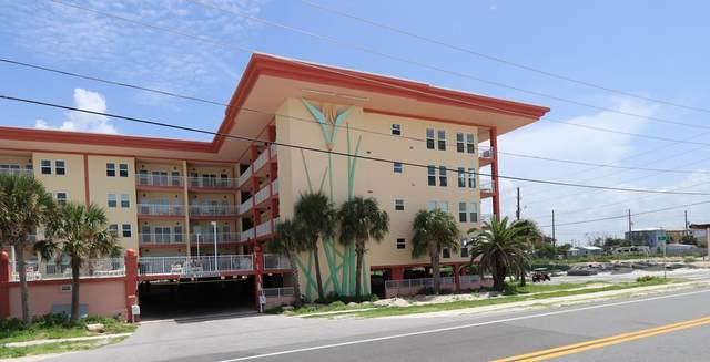 800 Hwy 98 #307, MEXICO BEACH, FL 32456 (MLS #305353) :: Anchor Realty Florida