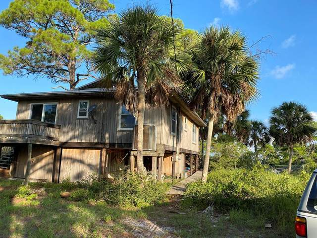 401 Lubbers Ln, CARRABELLE, FL 32322 (MLS #305394) :: Anchor Realty Florida