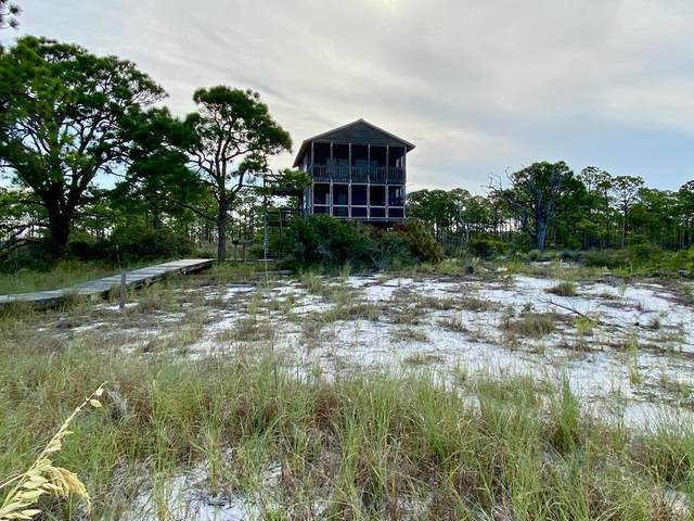 669 Bay Dr, CARRABELLE, FL 32322 (MLS #305459) :: Anchor Realty Florida