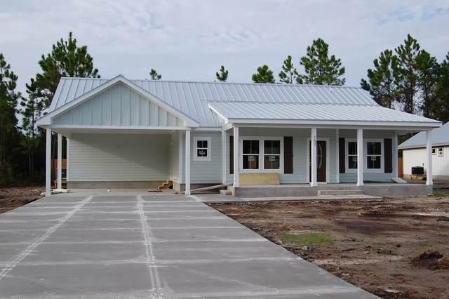 157 Las Brisas Way, EASTPOINT, FL 32328 (MLS #305466) :: The Naumann Group Real Estate, Coastal Office