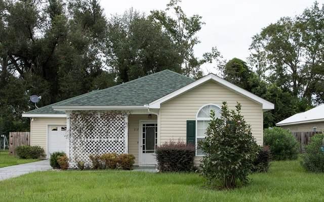 212 Abby Dr, WEWAHITCHKA, FL 32465 (MLS #305494) :: Anchor Realty Florida
