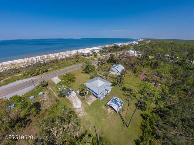 244 Watermark Way, PORT ST. JOE, FL 32456 (MLS #305540) :: The Naumann Group Real Estate, Coastal Office
