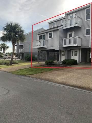 248 Parkside Cir, CAPE SAN BLAS, FL 32456 (MLS #305550) :: The Naumann Group Real Estate, Coastal Office