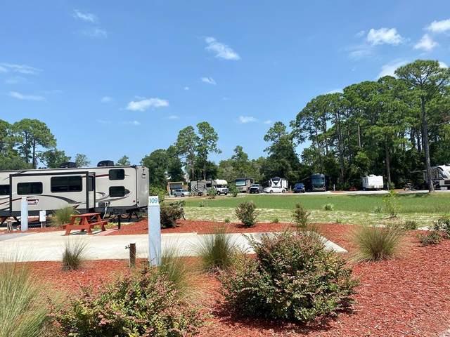 0 Haven Ct 101-132;816-821, CARRABELLE, FL 32322 (MLS #305551) :: Anchor Realty Florida