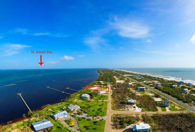 7064 Leeward St, PORT ST. JOE, FL 32456 (MLS #305599) :: Anchor Realty Florida