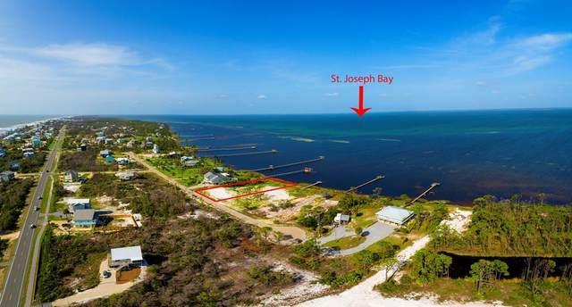 LOT 11 Leeward St, CAPE SAN BLAS, FL 32456 (MLS #305600) :: Anchor Realty Florida