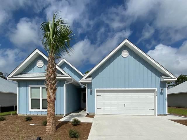 242 Tide Water Dr, PORT ST. JOE, FL 32456 (MLS #305633) :: Berkshire Hathaway HomeServices Beach Properties of Florida