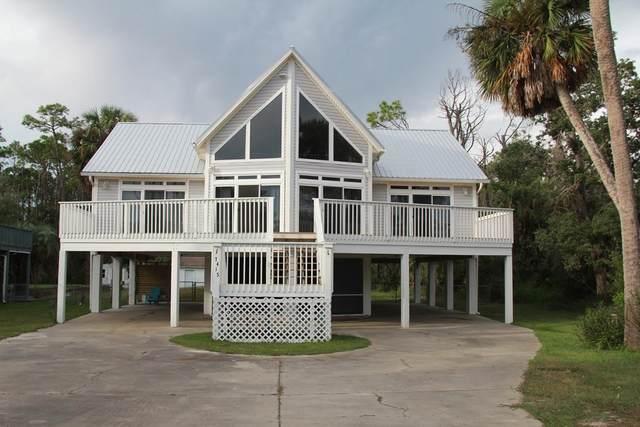 7415 Cr 30-A, PORT ST. JOE, FL 32456 (MLS #305672) :: Anchor Realty Florida