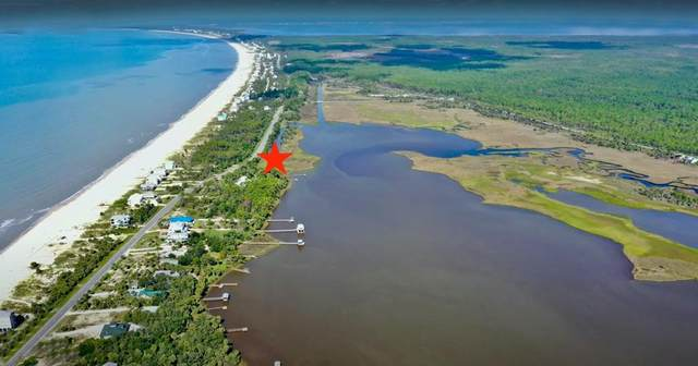 00 Indian  Pass Rd, CAPE SAN BLAS, FL 32456 (MLS #305749) :: Berkshire Hathaway HomeServices Beach Properties of Florida