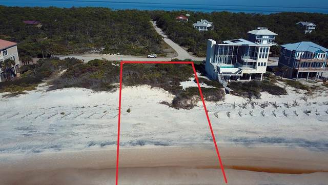 1728 Kumquat Ct, ST. GEORGE ISLAND, FL 32328 (MLS #305797) :: Berkshire Hathaway HomeServices Beach Properties of Florida