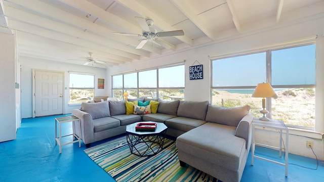 500 E Gorrie Dr, ST. GEORGE ISLAND, FL 32328 (MLS #305819) :: Anchor Realty Florida