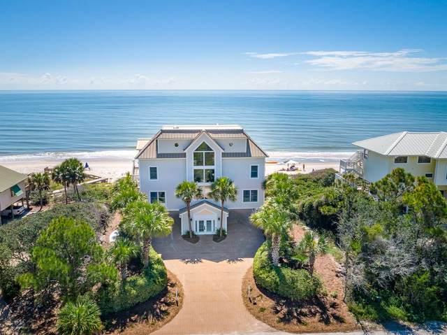 1828 Plantation Pass, ST. GEORGE ISLAND, FL 32328 (MLS #305826) :: Berkshire Hathaway HomeServices Beach Properties of Florida