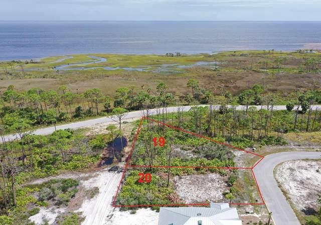 20 Park Point Cir, PORT ST. JOE, FL 32456 (MLS #305836) :: Anchor Realty Florida