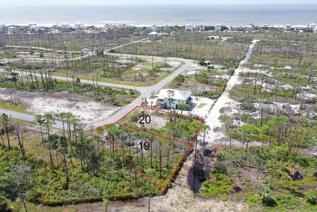 19 Park Point Cir, PORT ST. JOE, FL 32456 (MLS #305837) :: Anchor Realty Florida