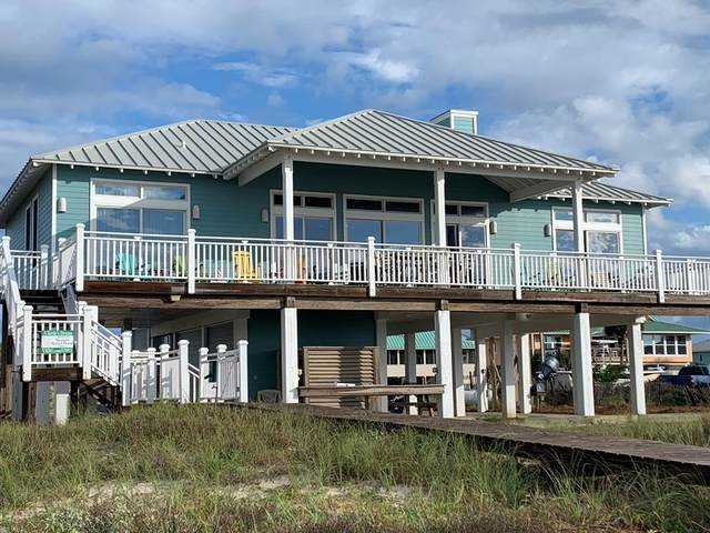 740 W Gorrie Dr, ST. GEORGE ISLAND, FL 32328 (MLS #305878) :: Berkshire Hathaway HomeServices Beach Properties of Florida