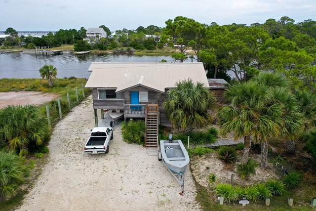 327 Land St, ST. GEORGE ISLAND, FL 32328 (MLS #305950) :: The Naumann Group Real Estate, Coastal Office
