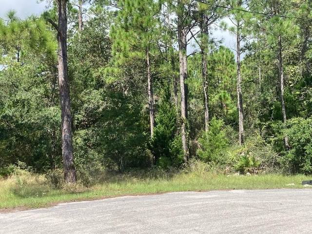31 Apalachee St, CARRABELLE, FL 32323 (MLS #305962) :: Anchor Realty Florida