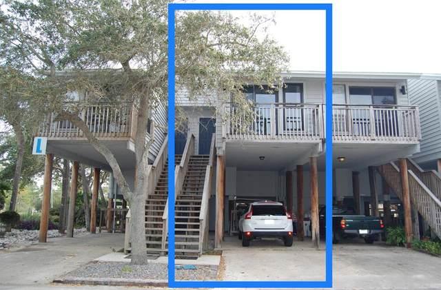 1804 E Gulf Beach Dr L2, ST. GEORGE ISLAND, FL 32328 (MLS #305977) :: The Naumann Group Real Estate, Coastal Office