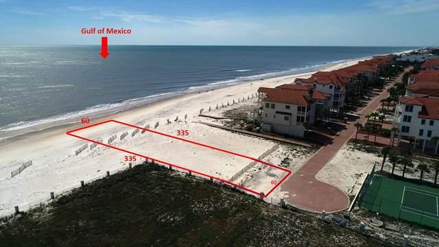 1888 Sunset Dr, ST. GEORGE ISLAND, FL 32328 (MLS #306050) :: The Naumann Group Real Estate, Coastal Office