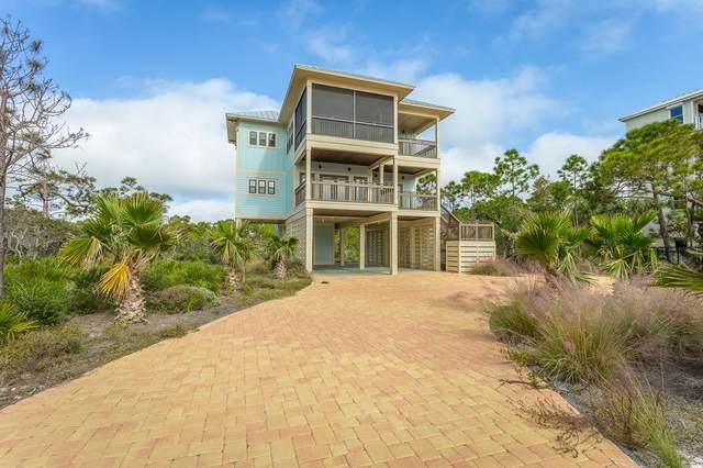 2112 Sea Fern Way, ST. GEORGE ISLAND, FL 32328 (MLS #306072) :: The Naumann Group Real Estate, Coastal Office
