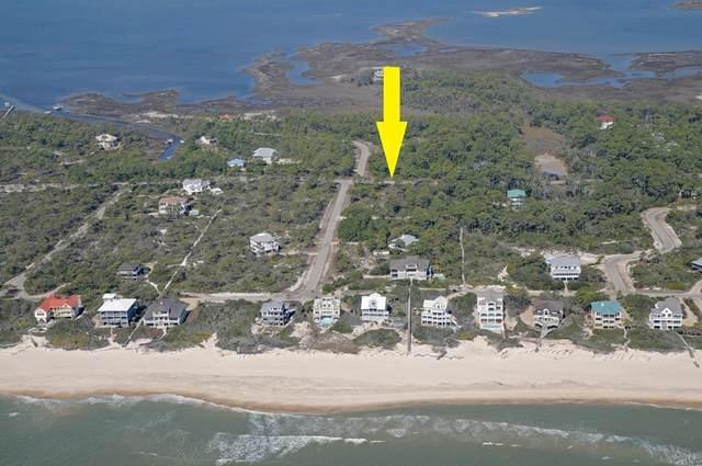 1600 Guava Trl, ST. GEORGE ISLAND, FL 32328 (MLS #306073) :: The Naumann Group Real Estate, Coastal Office