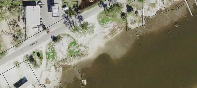 362 Patton Dr, EASTPOINT, FL 32328 (MLS #306121) :: Berkshire Hathaway HomeServices Beach Properties of Florida