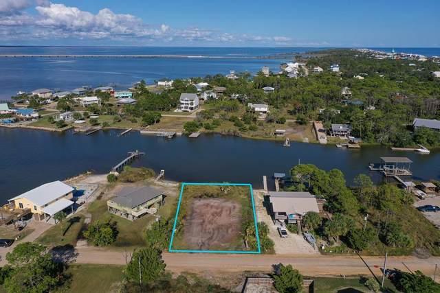 331 Land St, ST. GEORGE ISLAND, FL 32328 (MLS #306162) :: The Naumann Group Real Estate, Coastal Office
