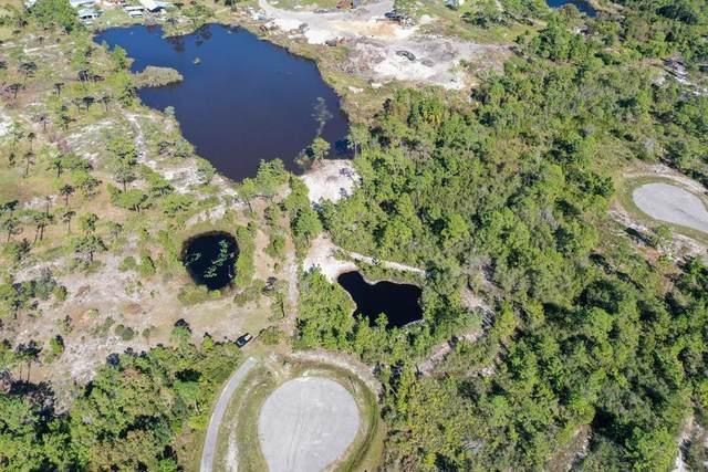 332 Gardenia Trl, EASTPOINT, FL 32328 (MLS #306252) :: Anchor Realty Florida