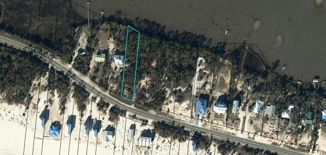 729 Indian  Pass Rd, PORT ST. JOE, FL 32456 (MLS #306307) :: Anchor Realty Florida