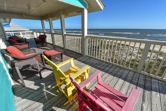524 W Gorrie Dr, ST. GEORGE ISLAND, FL 32328 (MLS #306342) :: The Naumann Group Real Estate, Coastal Office