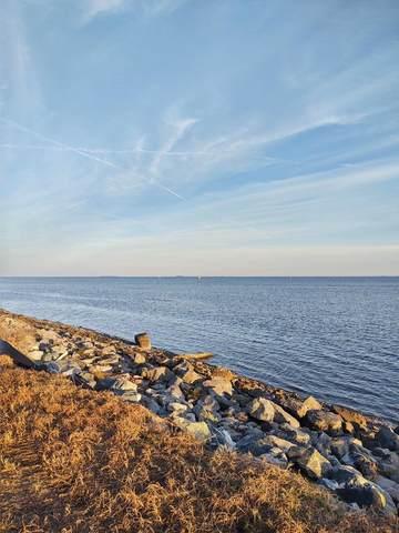 1359 Hwy 98, EASTPOINT, FL 32328 (MLS #306438) :: The Naumann Group Real Estate, Coastal Office