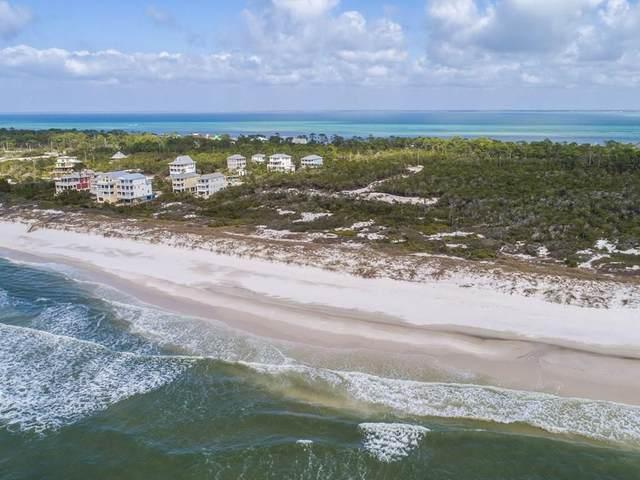 Lot 2C Gulf Front Dr, CAPE SAN BLAS, FL 32456 (MLS #306476) :: The Naumann Group Real Estate, Coastal Office