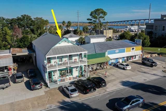 51 Market St, APALACHICOLA, FL 32320 (MLS #306480) :: The Naumann Group Real Estate, Coastal Office