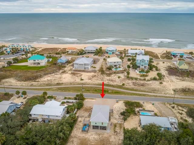 325 W Gulf Beach Dr, ST. GEORGE ISLAND, FL 32328 (MLS #306537) :: The Naumann Group Real Estate, Coastal Office