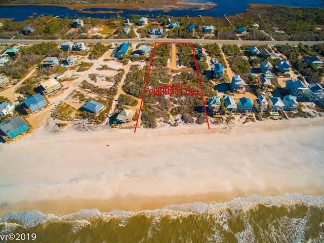7 Planters Way, CAPE SAN BLAS, FL 32456 (MLS #306609) :: The Naumann Group Real Estate, Coastal Office