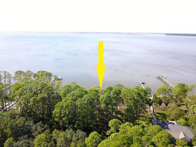 269 Magnolia Bay Dr, EASTPOINT, FL 32328 (MLS #306625) :: The Naumann Group Real Estate, Coastal Office