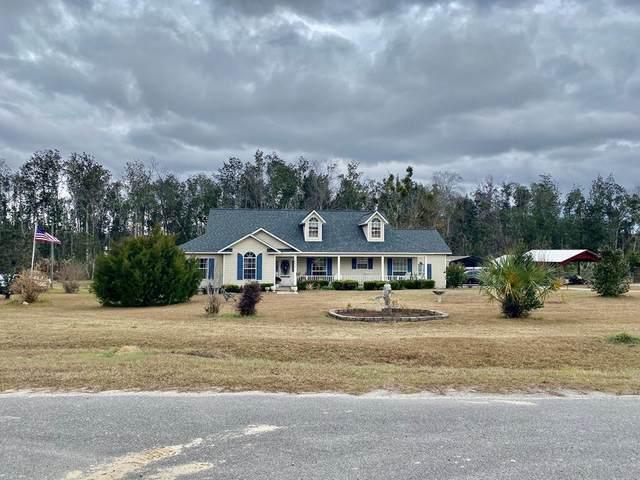 103 Corn Griffin Rd, WEWAHITCHKA, FL 32465 (MLS #306672) :: Anchor Realty Florida