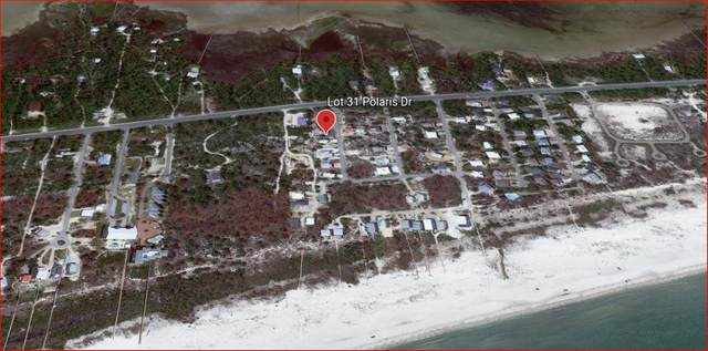 0 Polaris Dr, CAPE SAN BLAS, FL 32456 (MLS #306707) :: The Naumann Group Real Estate, Coastal Office