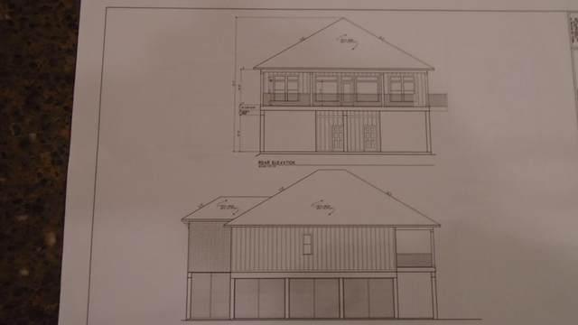 1072 E Gorrie Dr, ST. GEORGE ISLAND, FL 32328 (MLS #306708) :: The Naumann Group Real Estate, Coastal Office