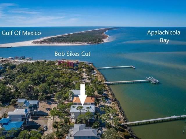 2231 Bayside Dr, ST. GEORGE ISLAND, FL 32328 (MLS #306766) :: The Naumann Group Real Estate, Coastal Office