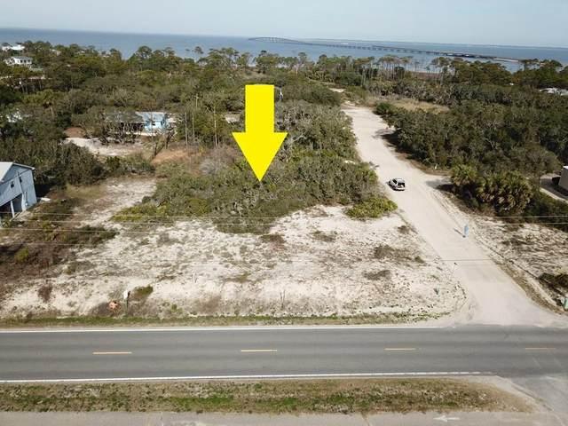301 W Gulf Beach Dr, ST. GEORGE ISLAND, FL 32328 (MLS #306779) :: The Naumann Group Real Estate, Coastal Office