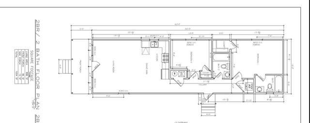 1584 Sandpiper Dr, CARRABELLE, FL 32322 (MLS #306826) :: Anchor Realty Florida