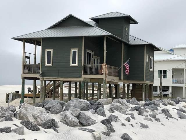 3521 Cape San Blas Rd, CAPE SAN BLAS, FL 32456 (MLS #306941) :: Berkshire Hathaway HomeServices Beach Properties of Florida